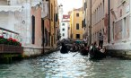 Gondola Ride Tour in Venice