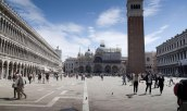 Private Past and Present Walking Tour in Venice
