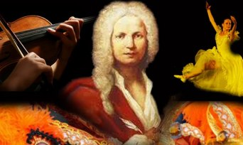 Vivaldi: Four seasons and Ballet with Dinner