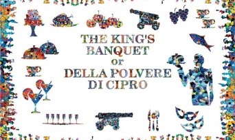 Venice Carnival: The King's Banquet