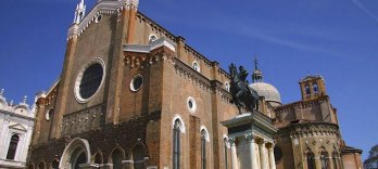 Private Venetian Art and Architecture Walking Tour