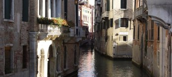 Gondola Ride and Discover Venice