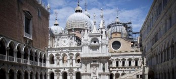 The Magnificent Doge's Palace Private Tour