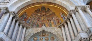 Private Saint Mark's Basilica and Doge's Palace Tour