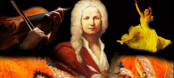 Vivaldi: Four seasons and Ballet