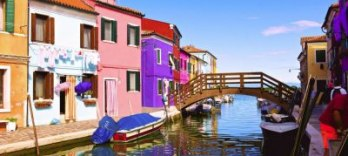 Private Tour Of The Three Islands - Murano, Burano & Torcello