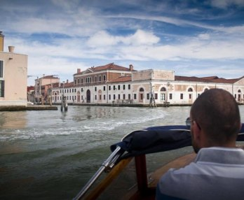 Private Grand Canal Boat Tour